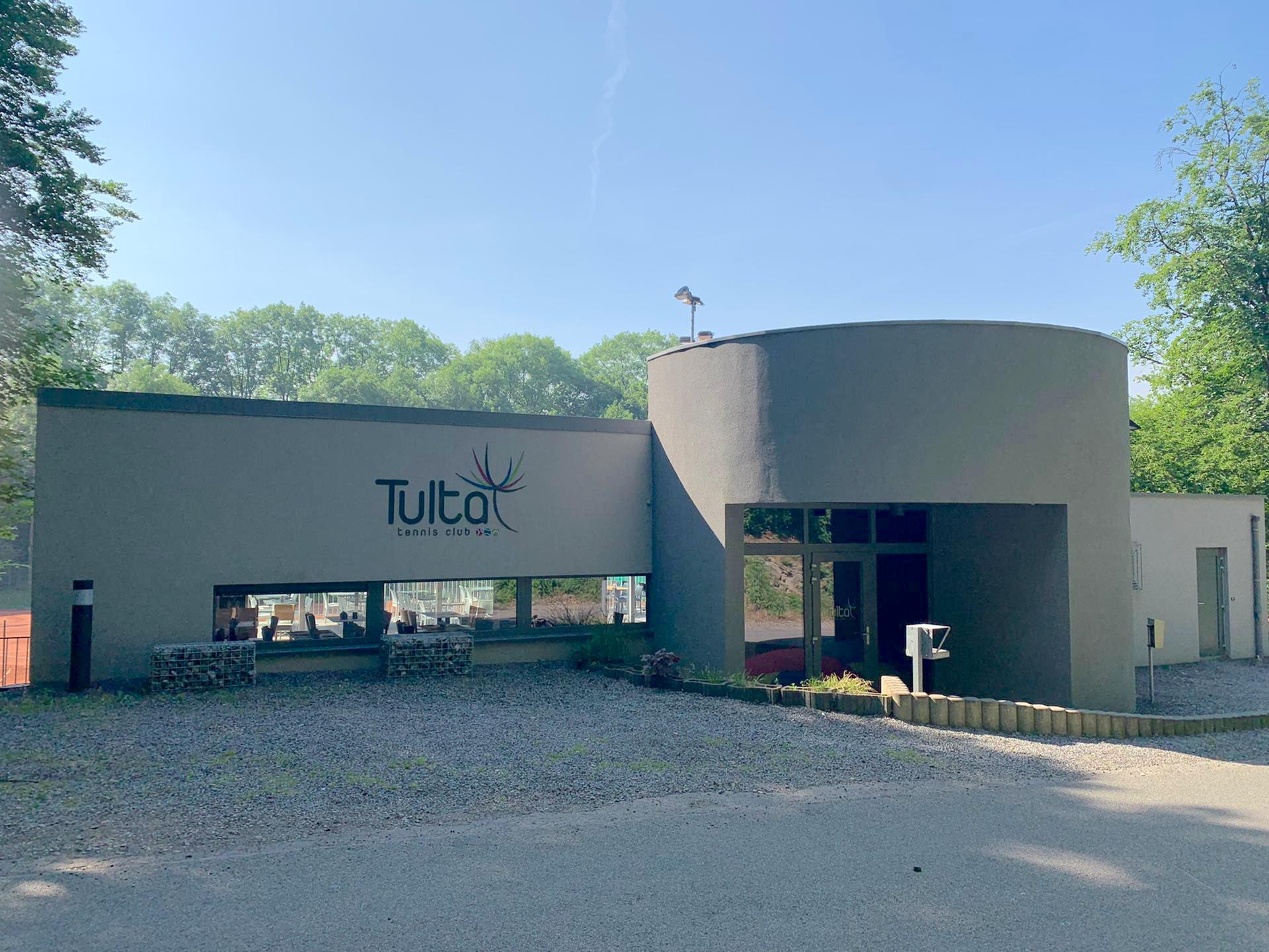 Club house Tc Tultay